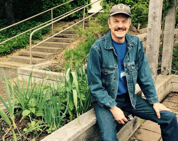 Volunteer Spotlight: John Proctor