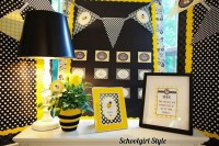79+ Bee Themed Classroom Decorations - Bee Themed ...