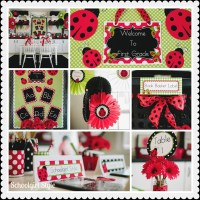 Ladybug Classroom Decorations Pictures to Pin on Pinterest ...