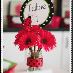 Kids Table And Chairs Target Bailey Chair Lovely Ladybugs - Schoolgirlstyle