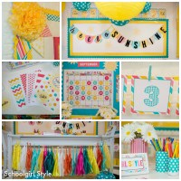 Pinterest Teachers Room Decorating | just b.CAUSE