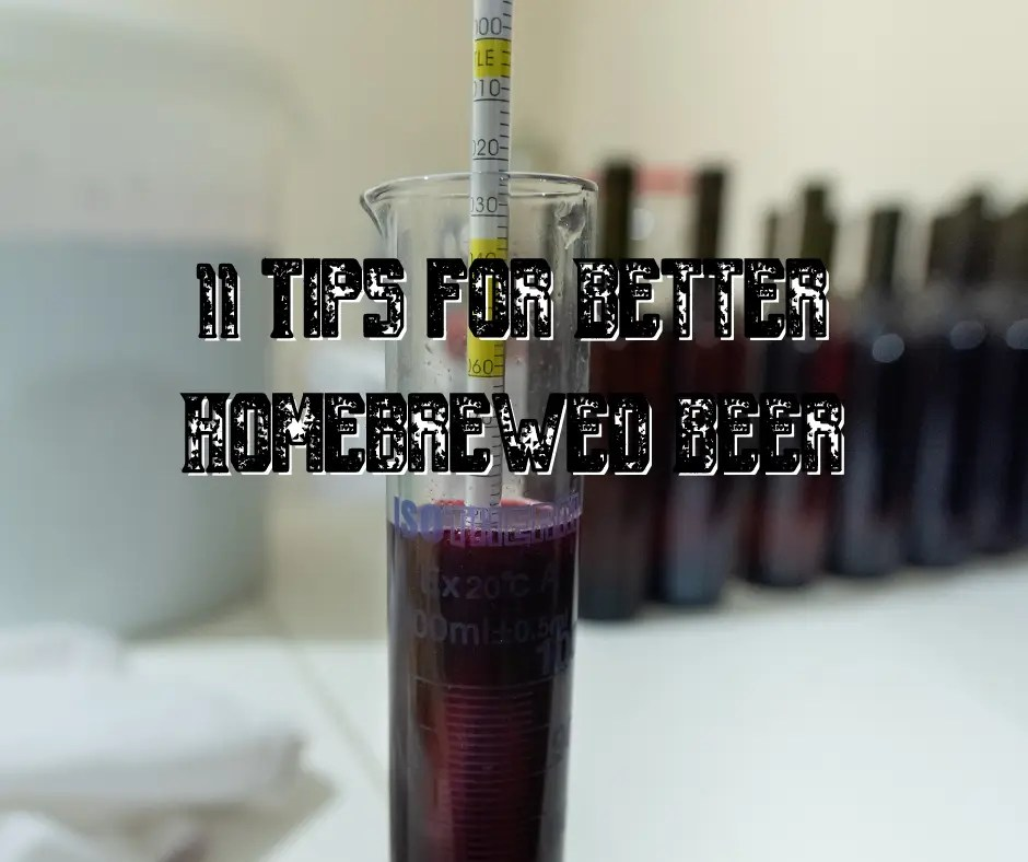 Tips For Homebrew