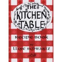 Schoolhouse Press - The Kitchen Table Recipe Book - Non ...