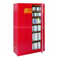 60-Gallon Flammable Ink & Paint Storage Cabinet