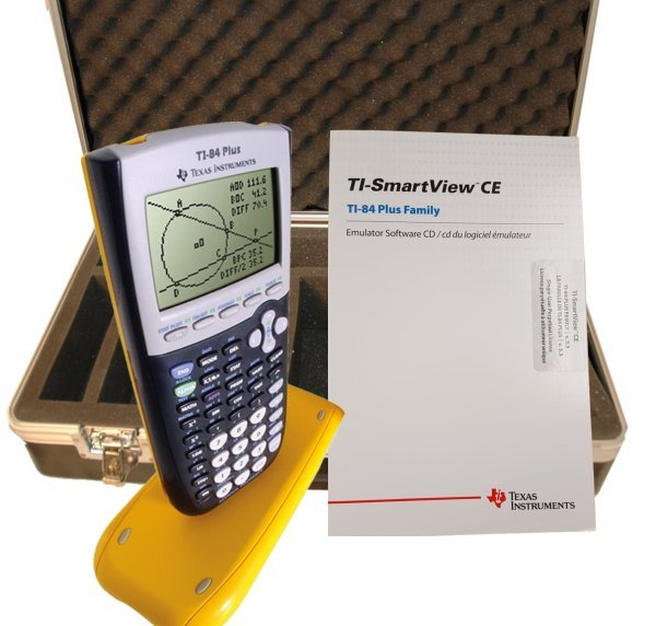 Calculator Ti Nspire Cx Games - Exploring Mars