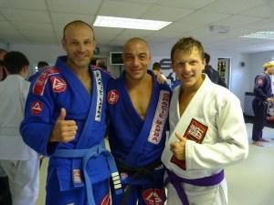 John Jones, Neil Simkin & Me