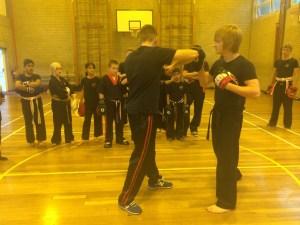 Solihull Kids Karate