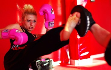 Ladies Only Kickboxing / Self Defence Classes