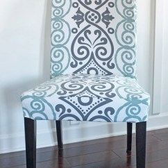 Chair Covers Diy Luxury Office Chairs Australia Dining Slipcovers From A Tablecloth Slipcover
