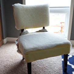 Upholstered Slipper Chair Used Table And Chairs For Sale Diy With Velvet Drapery Slipperchair6