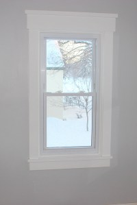 How to Install Craftsman Style Window Trim - School of ...