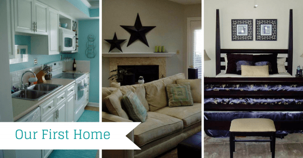 Before & After How A New Approach To Decorating Transformed My