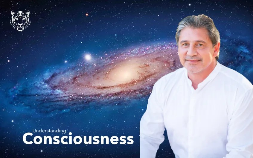 Consciousness! The Final Frontier