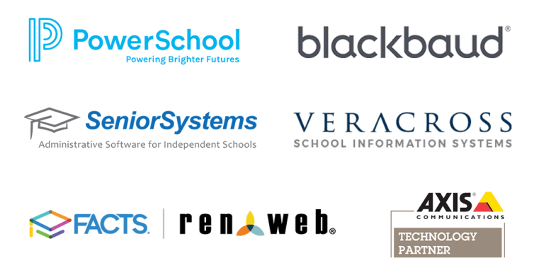 SchoolPass Integration Partners