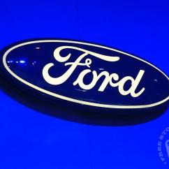 Free Ford Logo Street Signs Venn Diagram Chicago Auto Show Photo Album Sign