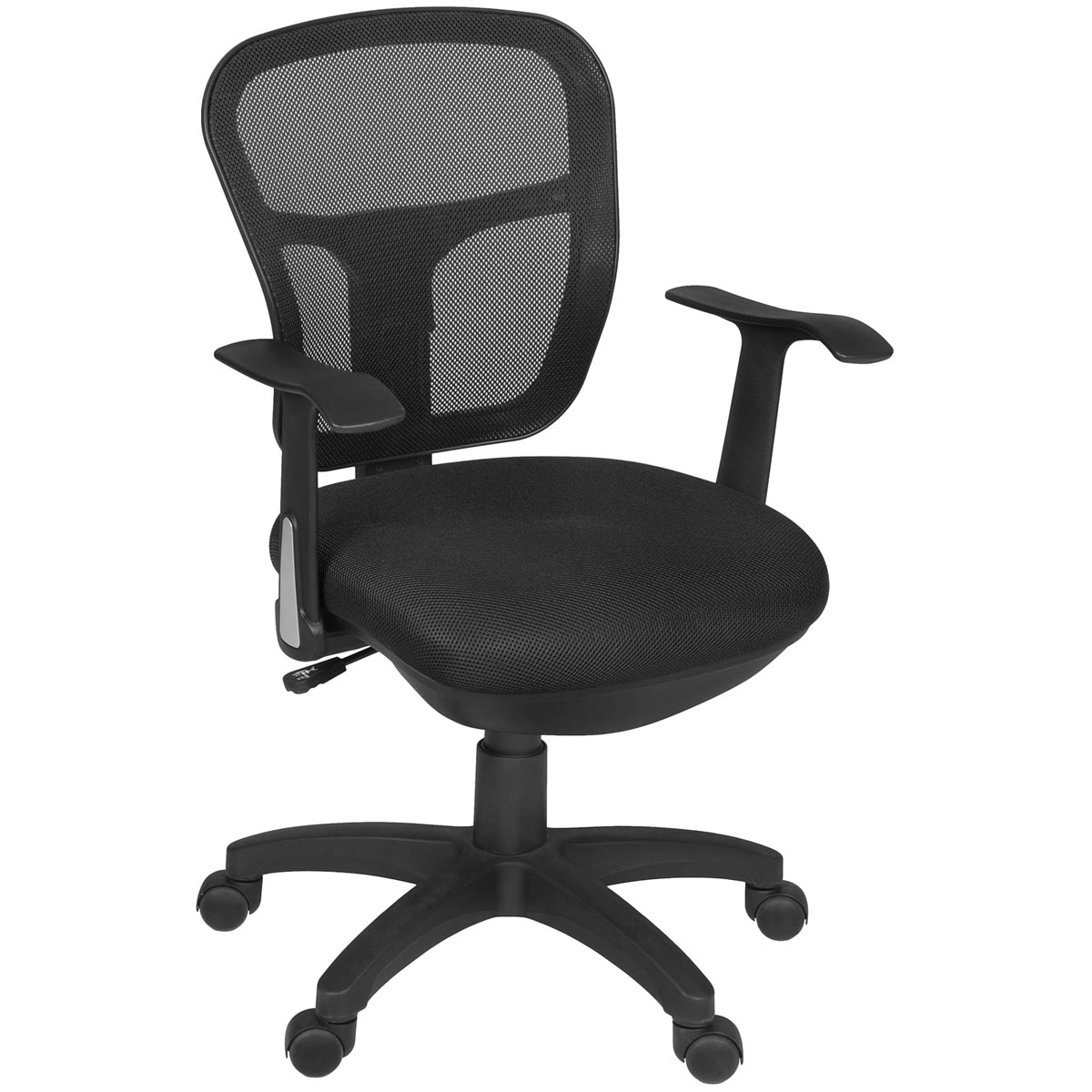 balt posture perfect chair summer chaise lounge chairs office and task schoolsin