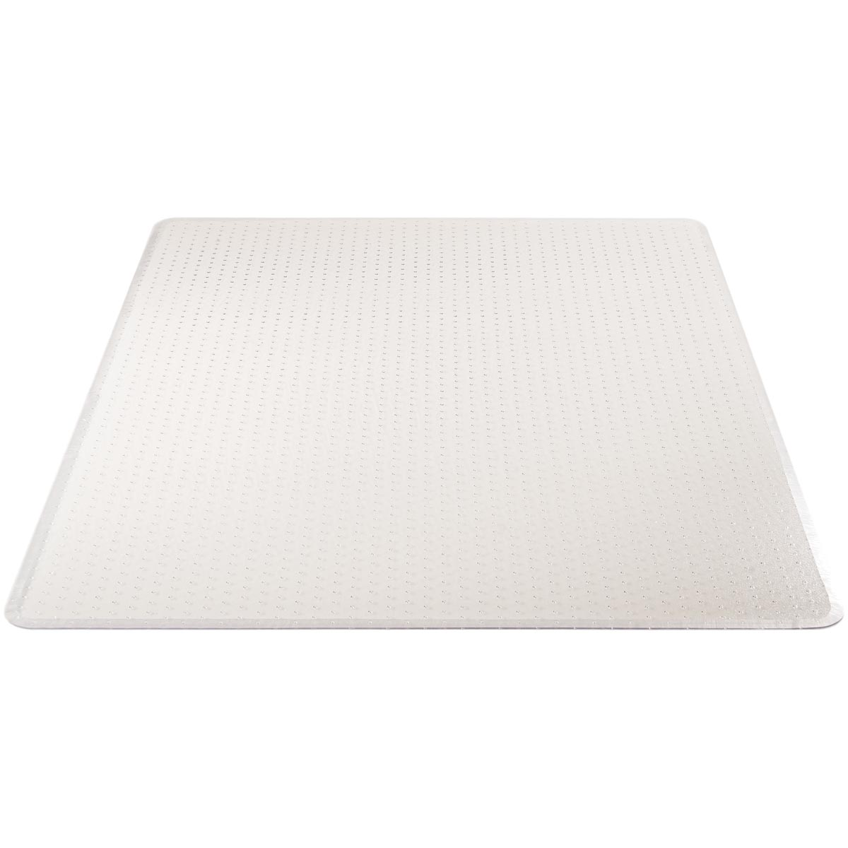 heavy duty office chair mat retro leather dining chairs uk execumat clear mats for high pile carpet schoolsin