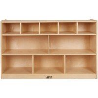Birch 5+5 Storage Cabinets: SCHOOLSin
