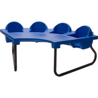 Toddler Tables JFT Junior Feeding Table - Four Seats ...