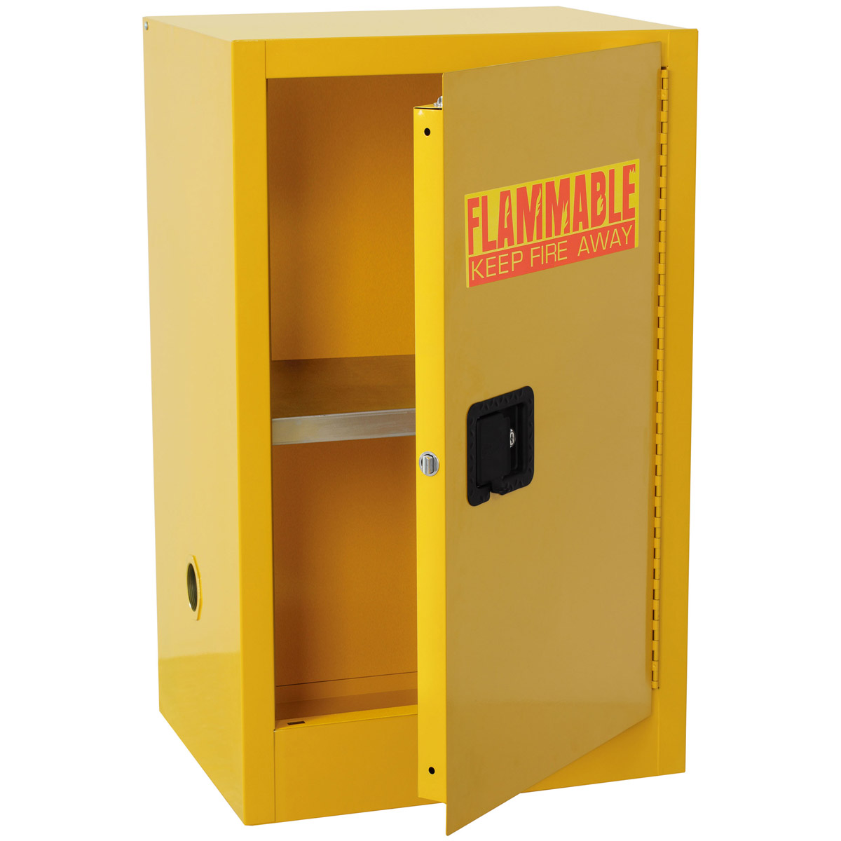 Compact Flammable Safety Cabinets SCHOOLSin