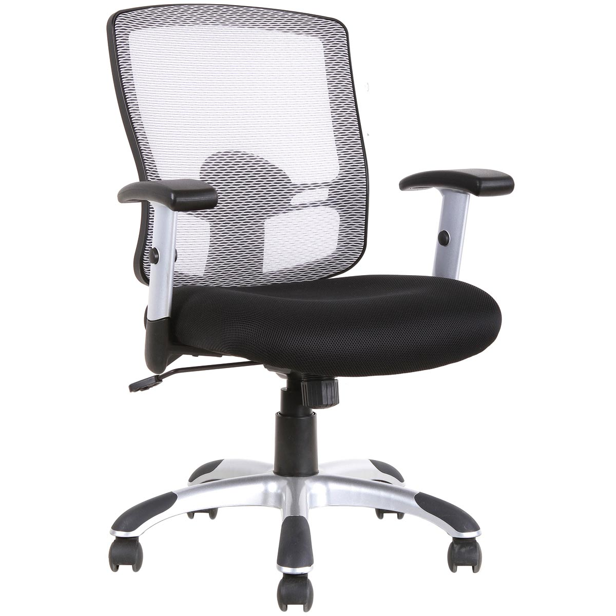 ofm posture task chair folding concert lawn chairs office and schoolsin