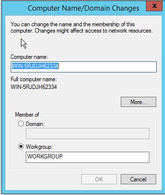 ConfigureServerName2