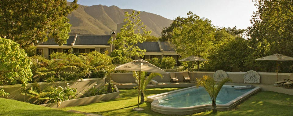 Swellendam Hotels | Schoone Oordt Country House