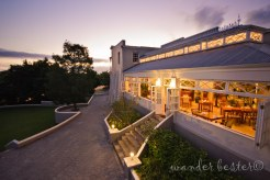 One of the most beautiful of Swellendam Restaurants