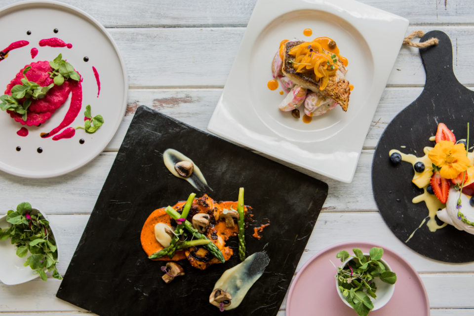 Overberg Restaurants