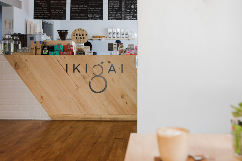 Coffee in Swellendam