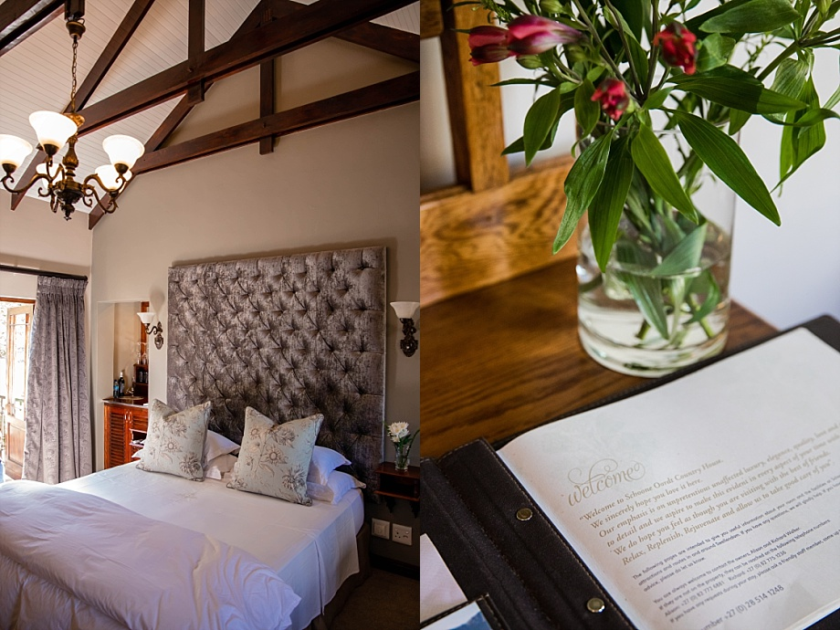 Luxury Accommodation in Swellendam
