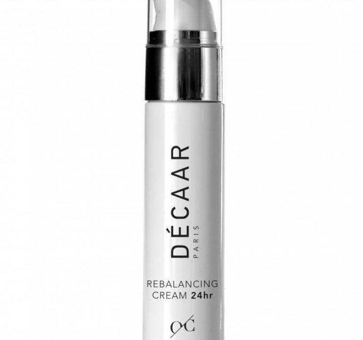 Decaar rebalancing cream 24H