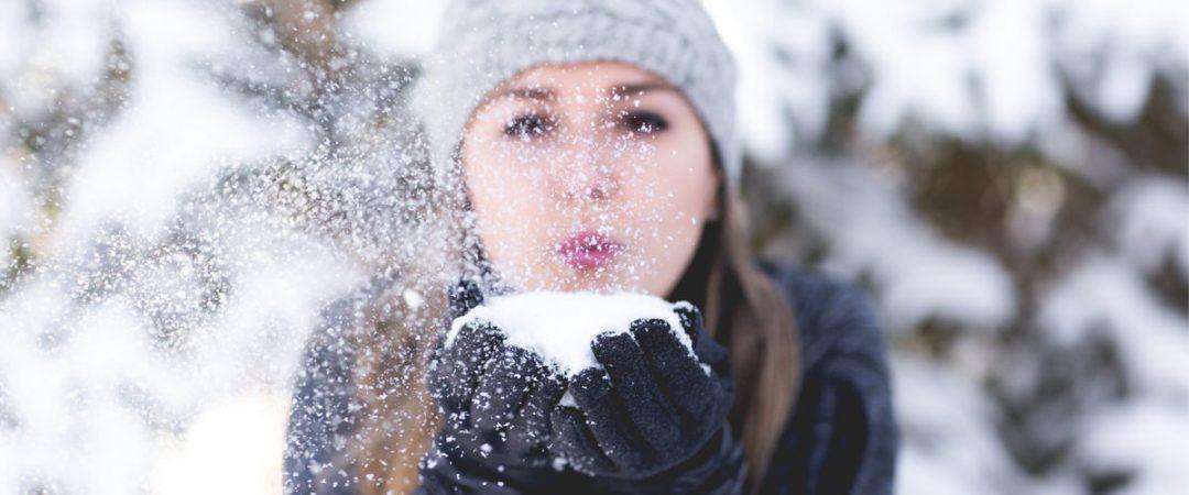 Beautyfood voor de winter