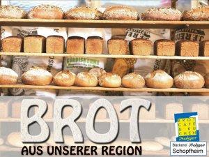 Bäckerei Trefger