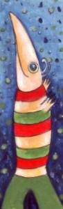 Miniatur 42 Zeichnung: Petra Elsner