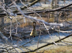 Glocke Foto: Petra Elsner
