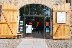 Das Portal.