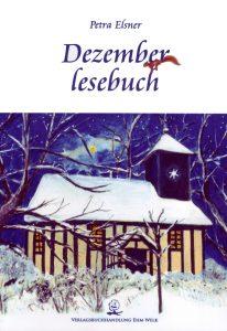 Das Cover der ersten Auflage. Zeichnung vom Kirchlein im Grünen von Petra Elsner
