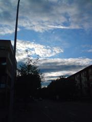 der himmel über konstanz