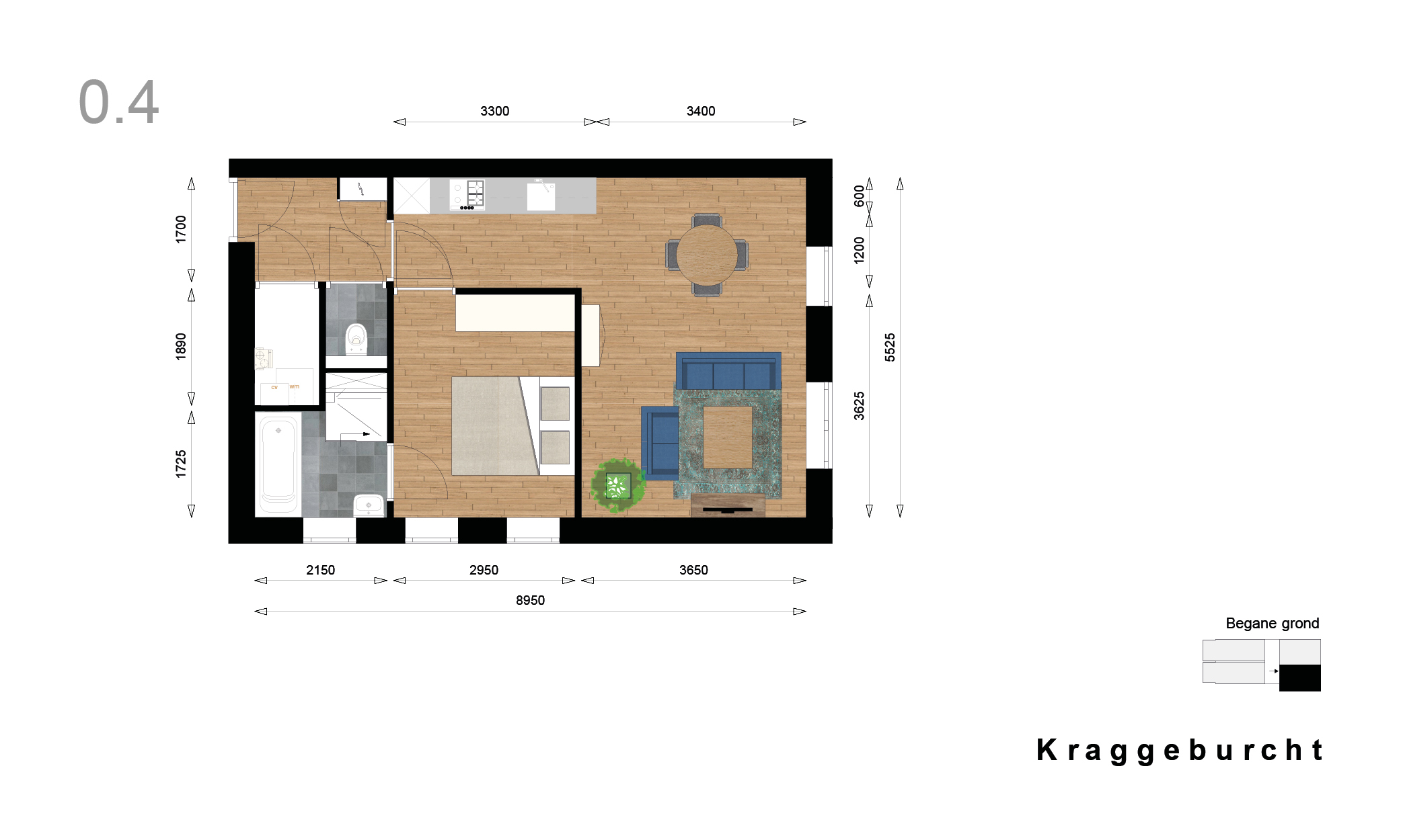 kraggeburcht-appartement-type-large4