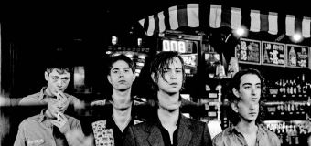 Iceage – Catch It (Video)
