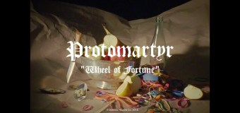 Protomartyr – Wheel of Fortune (feat. Kelley Deal) (Video)