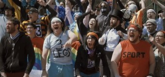 Jeff Rosenstock – All This Useless Energy Video (Video)