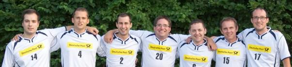 TVG Teamfotos Herren 3