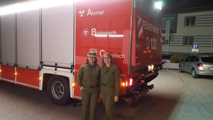 Feuerwehr Schreibersdorf