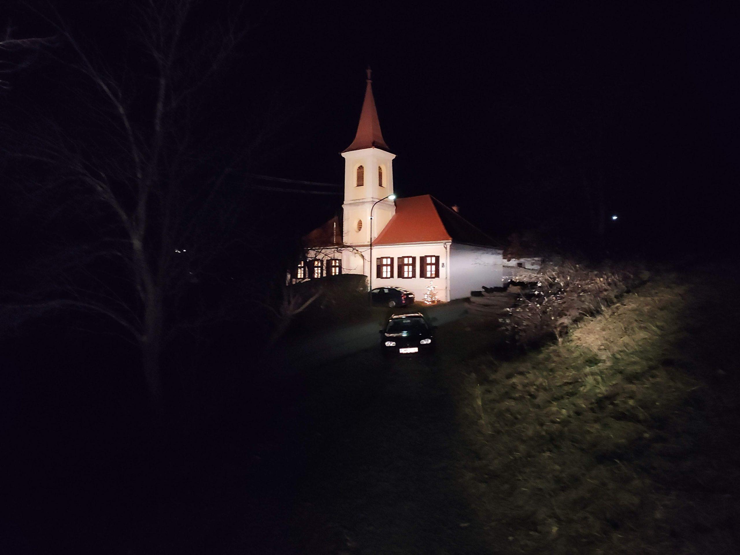 evang. Tochtergemeinde Schreibersdorf