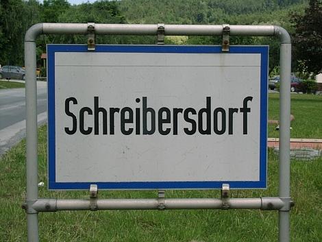 Verschönerungsverein Schreibersdorf