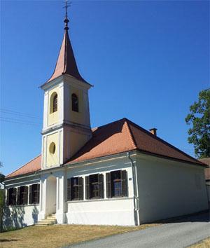 Evangelische Tochtergemeinde Schreibersdorf