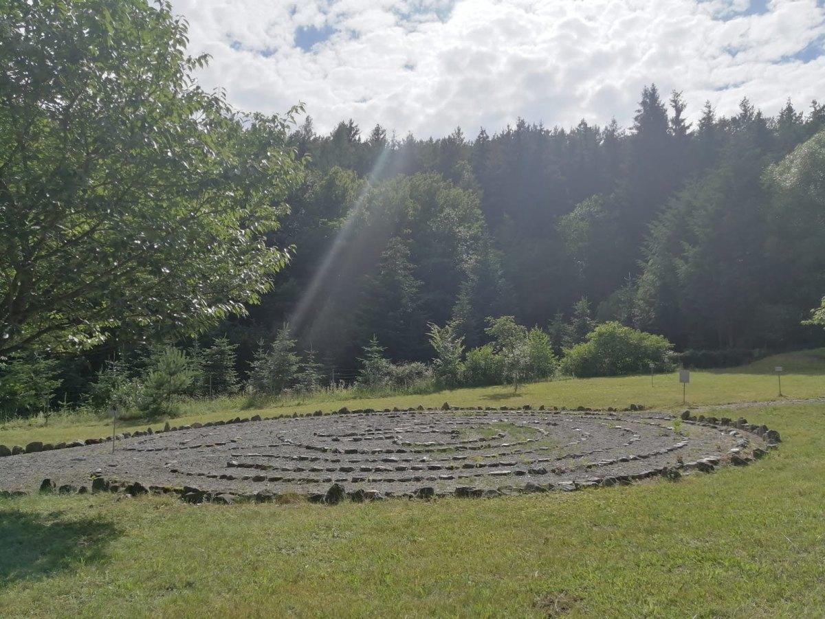 Ein fast vergessenes Kleinod in Schreibersdorf