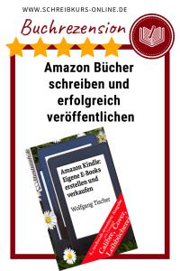 Amazon eigene ebooks erstellen und verkaufen